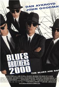 Blues Brothers 2000 (1998) Poster