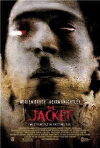 The Jacket (2005) 1080p Poster
