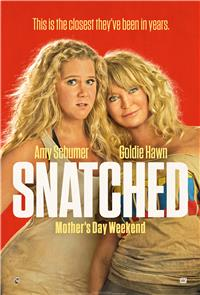 Snatched (2017) 1080p Poster