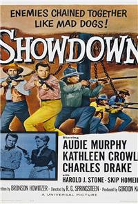 Showdown (1963) 1080p Poster