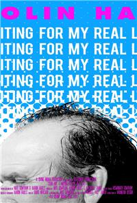 Colin Hay: Waiting For My Real Life (2015) Poster