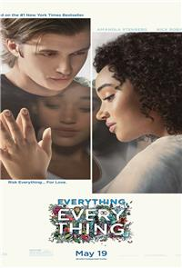 Everything, Everything (2017) Poster