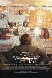 The Case for Christ (2017) 1080p Poster