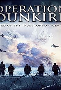 Operation Dunkirk (2017) 1080p Poster