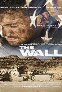 The Wall (2017) 1080p Poster
