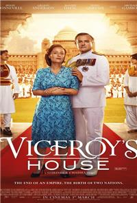 Viceroy's House (2017) 1080p Poster