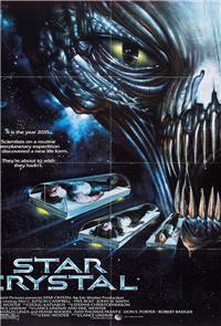 Star Crystal (1986) Poster