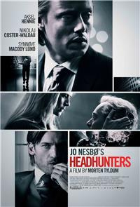 Headhunters (2011) 1080p Poster