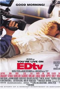 Edtv (1999) 1080p Poster