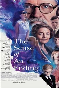 The Sense of an Ending (2017) 1080p Poster