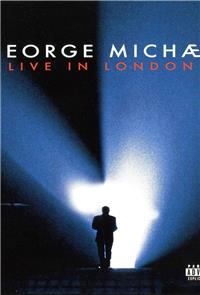 George Michael: Live In London (2009) Poster