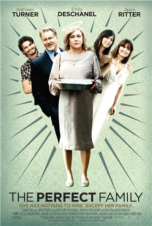 The Perfect Family (2011) Poster