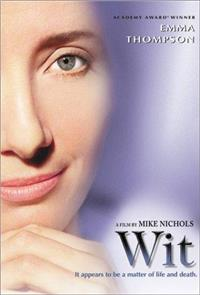 Wit (2001) Poster