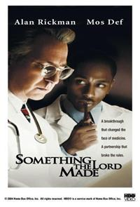 Something the Lord Made (2004) Poster