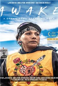 Awake, a Dream from Standing Rock (2017) Poster