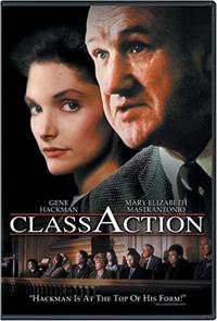 Class Action (1991) Poster