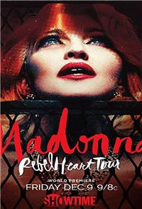 Madonna: Rebel Heart Tour (2016) Poster
