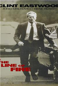 In the Line of Fire (1993) Poster