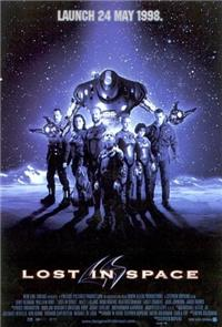 Lost in Space (1998) Poster