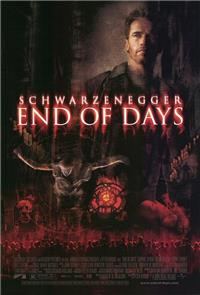 End of Days (1999) Poster