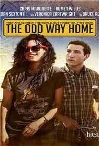 The Odd Way Home (2013) Poster