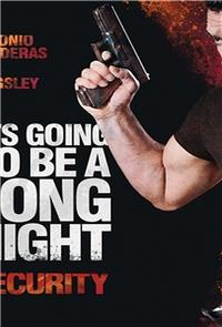 Security (2017) 1080p Poster