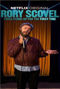 Rory Scovel Tries Stand-Up for the First Time (2017) Poster