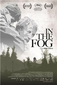 In the Fog (2012) 1080p Poster