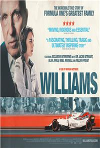 Williams (2017) Poster