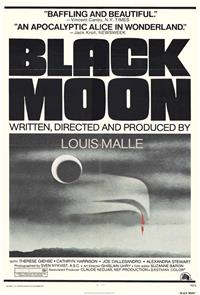 Black Moon (1975) 1080p Poster