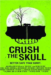 Crush the Skull (2015) Poster