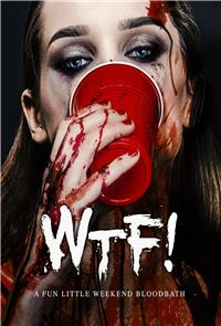 WTF! (2017) Poster