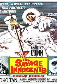 The Savage Innocents (1960) 1080p Poster