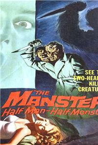 The Manster (1959) Poster