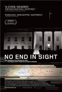 No End in Sight (2007) Poster