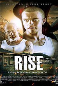RISE (2014) Poster