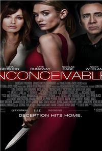 Inconceivable (2017) 1080p Poster