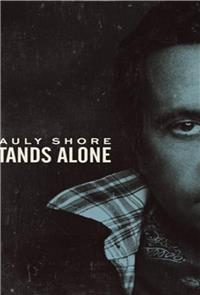 Pauly Shore Stands Alone (2014) Poster