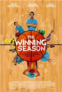 The Winning Season (2009) Poster