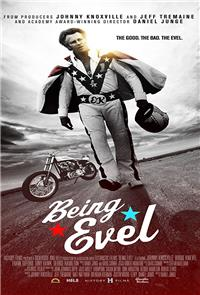 Being Evel (2015) Poster