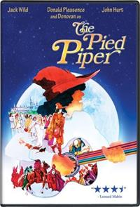 The Pied Piper (1972) 1080p Poster