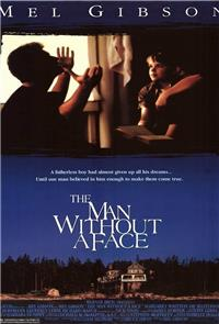 The Man Without a Face (1993) Poster