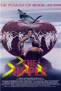 The Apple (1980) 1080p Poster