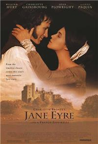 Jane Eyre (1996) Poster