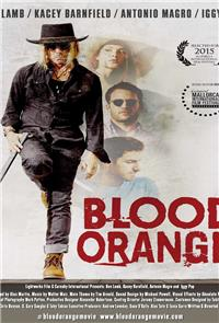 Blood Orange (2016) Poster
