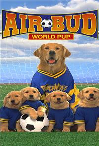 Air Bud 3: World Pup (2001) Poster