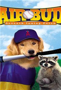Air Bud: Seventh Inning Fetch (2002) Poster