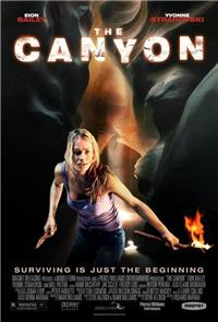 The Canyon (2009) Poster