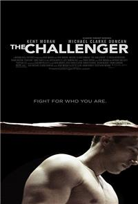 The Challenger (2015) Poster