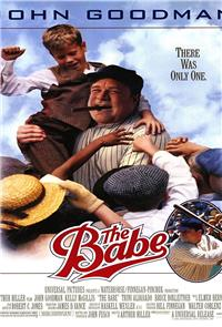 The Babe (1992) 1080p Poster